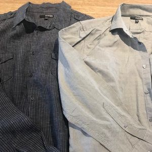 Murano Dress Shirt Bundle